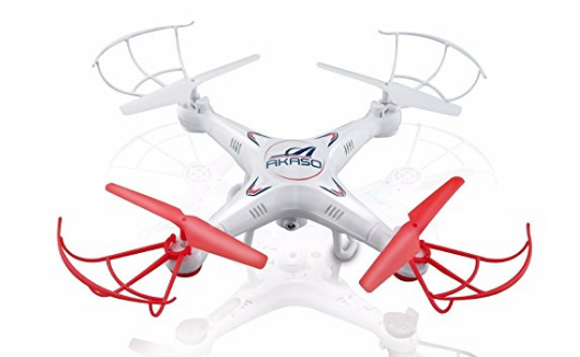 [COOL] The Best Drones For Kids and Beginners – 2016